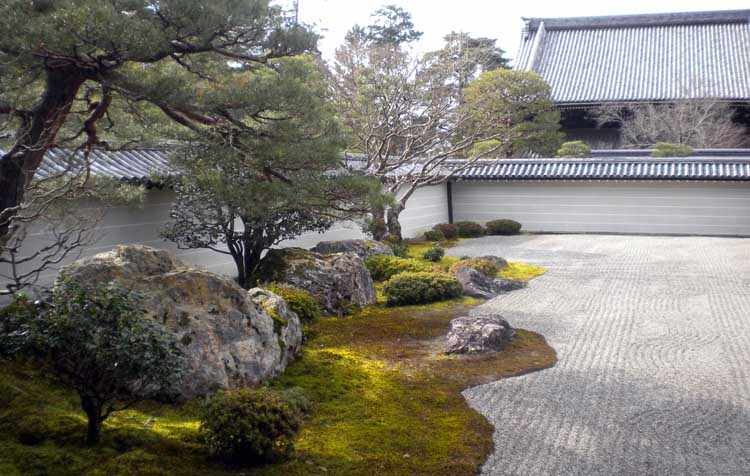 Dise o de jardines minimalistas fotos ideas y trucos Diseno de jardines pequenos sin cesped