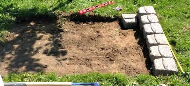 Como dise ar un parterre en el jardin paisajismo y - Suelos para jardines pequenos ...