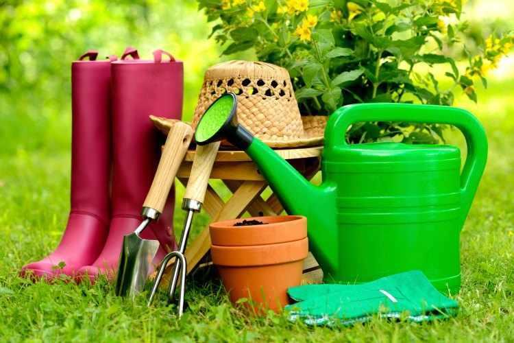 Jardineria Herramientas jardineria