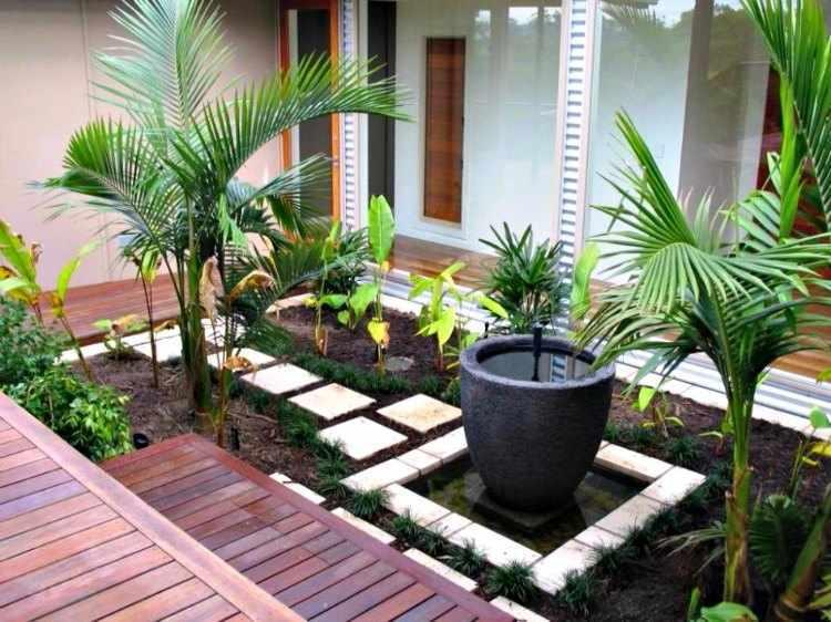 consejos para mantener un jardin bonito trucos e ideas