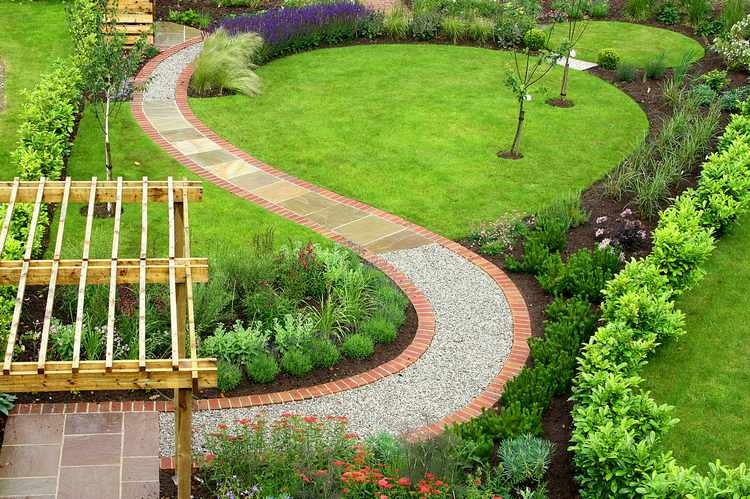 Jardines peque os con encanto dise os y decoracion for Jardines muy pequenos modernos