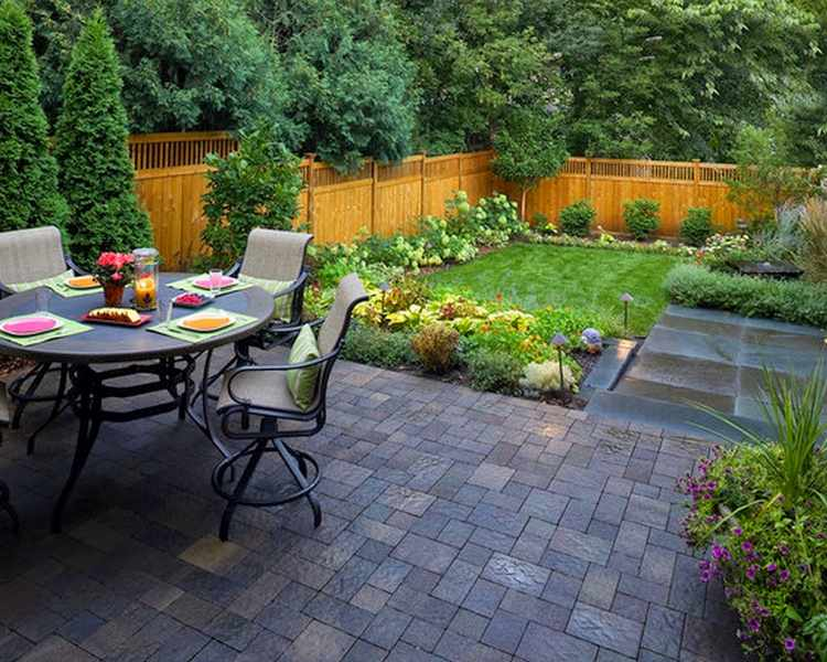 Jardines peque os con encanto dise os y decoracion for Disenos jardines pequenos modernos