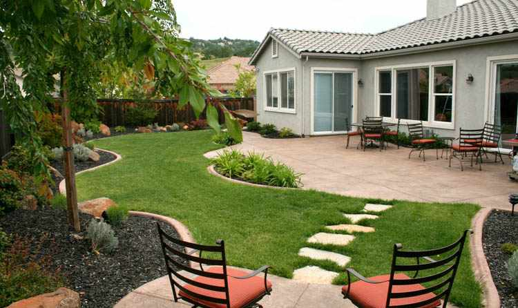 Dise o de jardines minimalistas fotos ideas y trucos for Jardines pequenos para casas