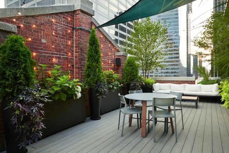 Dise o de jardines peque os como decorarlos con encanto for Jardines interiores pequenos minimalistas