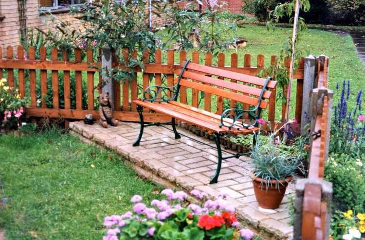 como mantener un buen jardin