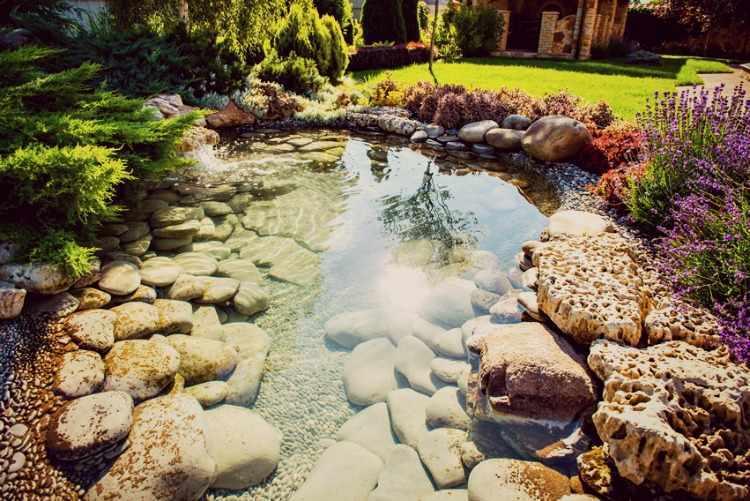 jardin britanico