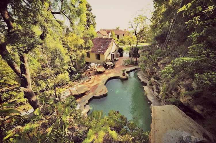 jardines estilo ingles