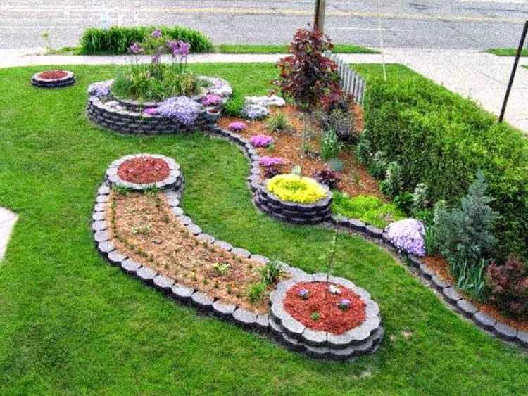 nuevas tendencias en jardineria