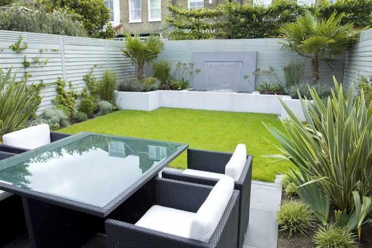 Jardines Pequenos Con Encanto Disenos Y Decoracion