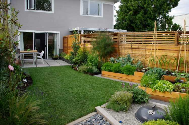 como arreglar jardines