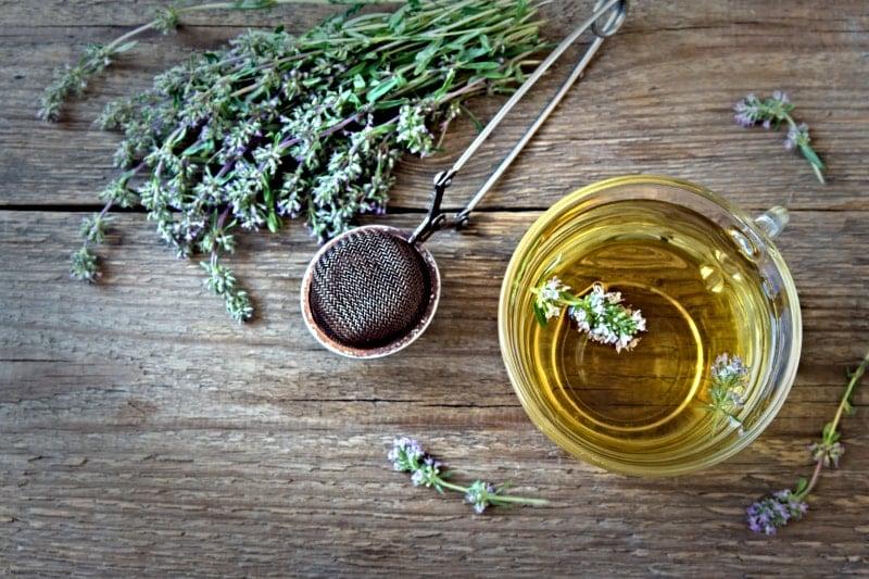 Tomillo, planta medicinal y aromática